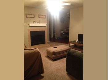 EasyRoommate US - Sub-Lease Jun-Sept - Lubbock, Lubbock - $607 pcm