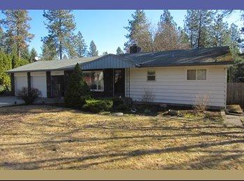EasyRoommate US - Share home in Spokane WA - Spokane, Spokane - $500 pcm