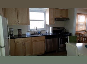 Apartment to Share in Long Beach, NY