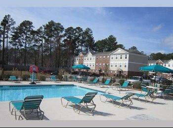 EasyRoommate US - $555 / 4br - COASTAL CAROLINA STUDENTS/HORRY GEORG - Myrtle Beach, Other-South Carolina - $555 pcm