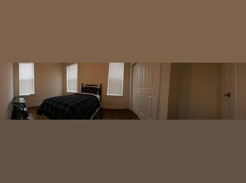 EasyRoommate US - Private Bedroom in Well-furnished Brand New House - Gentilly, New Orleans - $570 pcm