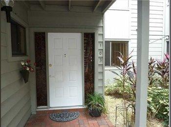 EasyRoommate US - 3 Bedroom Condo for Rent in Vero Beach, Florida - Vero Beach, Other-Florida - $1,000 pcm