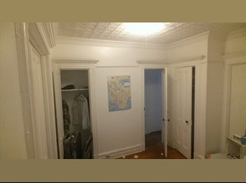 Room Available for Rent  $900/mo