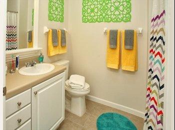 EasyRoommate US - Room for rent! - Greensboro, Greensboro - $494 pcm