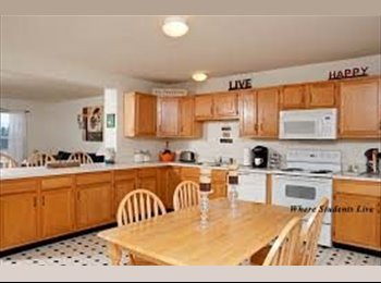 Sublease available ASAP or July 2015 CMU
