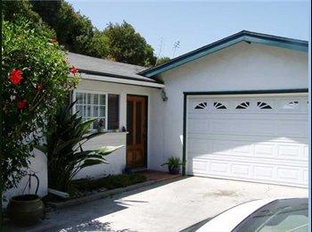 EasyRoommate US - Room near beach in sunny Oceanside, North County San Diego - Oceanside, San Diego - $700 pcm