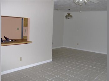 EasyRoommate US - 2bed 2 bath duplex for rent - Panama City, Tallahassee - $850 pcm