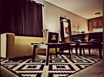 EasyRoommate US - Room Available for Gay Friendly Roommate - Greensboro, Greensboro - $400 pcm