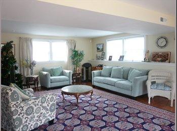 The Room & Facilities