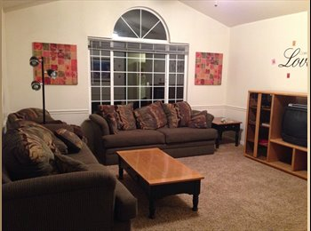 EasyRoommate US - Private woman's BYU housing - Springville, Provo - $260 pcm