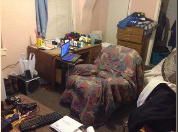 EasyRoommate US - Spring-Suummer Sublet available at 715 Hill St - Western Oakland County, Ann Arbor - $350 pcm