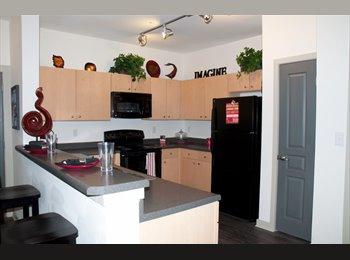EasyRoommate US - 2 Bedroom/2Bathroom. Bellamy Louisville (STUDENTS) - Louisville, Louisville - $675 pcm