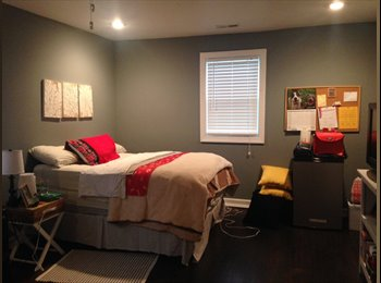 EasyRoommate US - Large Room & Private Bath, Convenient to Everything - Norfolk, Norfolk - $850 pcm