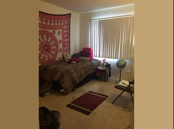EasyRoommate US - SINGLE ROOM AVAILABLE-LONG BEACH - Long Beach, Los Angeles - $700 pcm