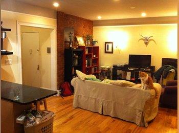 900 $ LOVELY & CLEAN ROOM BERGEN STREET BROOKLYN