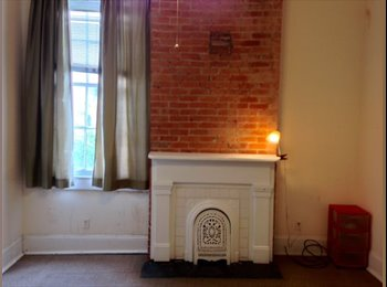 EasyRoommate US - Room for Rent on Magazine Street - Uptown, New Orleans - $700 pcm