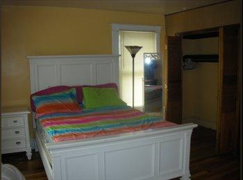 EasyRoommate US - Master Bedroom - Paramus, North Jersey - $650 pcm