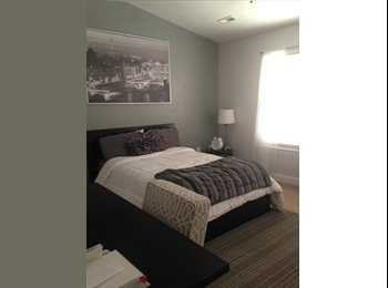Room for Rent in Beautiful Townhome Behind UNCC