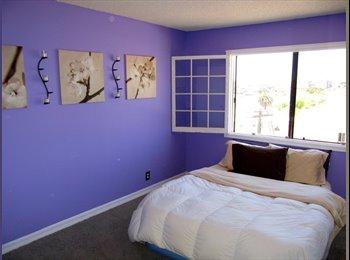 EasyRoommate US - SHARED BEACH CONDO - PRIVATE BEDROOM OCEAN VIEWS - Playa del Rey, Los Angeles - $1,500 pcm