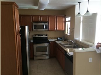 EasyRoommate US - Roommate wanted 1bed1bath offered 700$ - El Cajon, San Diego - $700 pcm