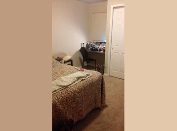 EasyRoommate US - cev room summer rental - Morgantown, Other-West Virginia - $455 pcm