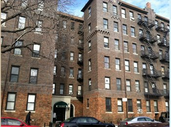One Bedroom Astoria Apartment Available May 1st