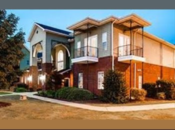 EasyRoommate US - one bedroom - Tuscaloosa, Tuscaloosa - $495 pcm