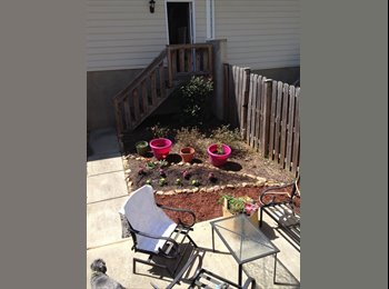EasyRoommate US - Huntersville Room/private bath for rent - Mecklenburg County, Charlotte Area - $550 pcm