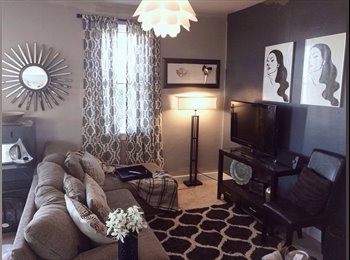 EasyRoommate US - City view 2 bedroom apartment for rent - Pittsburgh Southside, Pittsburgh - $1,200 pcm
