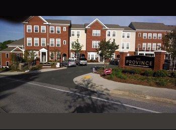 EasyRoommate US - Best Student Housing - Greensboro, Greensboro - $514 pcm