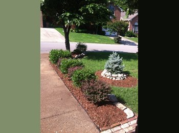 EasyRoommate US - Room Available in Nashville Area - Central Nashville-Davidson Co., Nashville Area - $500 pcm