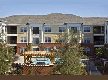 EasyRoommate US - Room in the Flats at Mallard Creek - Charlotte, Charlotte Area - $525 pcm