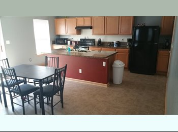 EasyRoommate US - Master Bedroom for rent - North Jacksonville, Jacksonville - $550 pcm