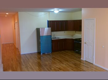 Large Room for Rent*Newly Renovated Apartment