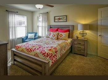 EasyRoommate US - roommate needed!! - Lubbock, Lubbock - $475 pcm