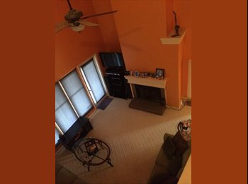 EasyRoommate US - Condo for Rent (university area) - Charlotte, Charlotte Area - $525 pcm