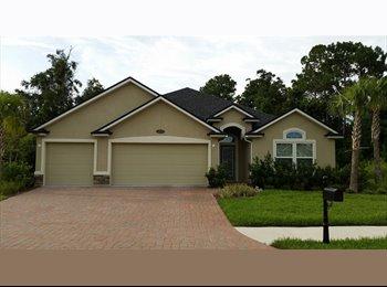 EasyRoommate US - Bonus Room - Southeast Jacksonville, Jacksonville - $600 pcm
