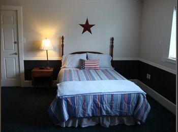 EasyRoommate US - Private room w/ bath and garage - Yakima, Yakima - $455 pcm