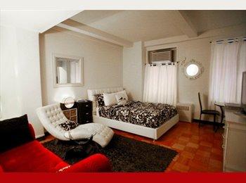 EasyRoommate US - Trendy New York City Studio Apartment - Midtown East, New York City - $1,600 pcm