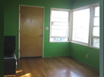 EasyRoommate US - Sublet from late May - June 14 - North Park, San Diego - $485 pcm