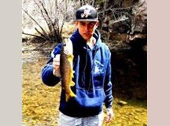 EasyRoommate US - Joshua  - 19 - Fort Collins