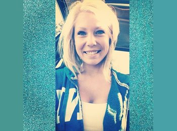 EasyRoommate US - Kylie - 20 - Other-South Carolina