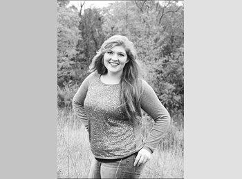 EasyRoommate US - Emily - 18 - Dayton