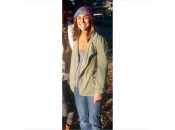 Savannah - 21 - Student