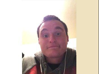 EasyRoommate US - Kyle Hinckley  - 20 - Salt Lake City