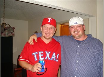 EasyRoommate US - Michael  - 31 - Dallas