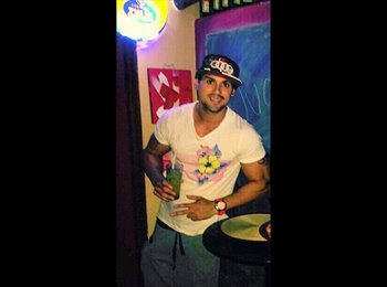 hector - 28 - Profesional