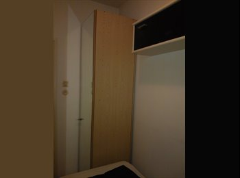 EasyWG AT - Kleines WG Zimmer - Wien  6. Bezirk (Mariahilf), Wien - 250 € pm