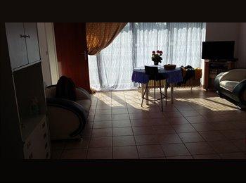 Appartager BE - je loue une chambre ou cede le contract de bail - le Quartier Européen (Léopold, Schuman), Bruxelles-Brussel - 450 € / Mois