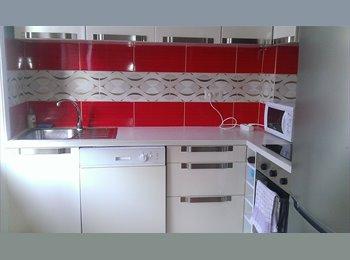 Appartager BE - Appartement meublé a partager - ibre tout de suite - Vilvorde-Vilvoorde, Vilvorde-Vilvoorde - 500 € / Mois